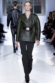 Photo: Monica Feudi / Feudiguaineri.Com  printemail  LOOK32  FALL 2014 READY-TO-WEAR  Balenciaga