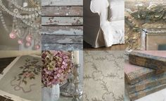 Shabby in Love | ... interior and a space you would fall in love with over and over again