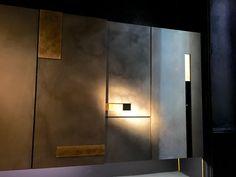 Concrete wardrobe