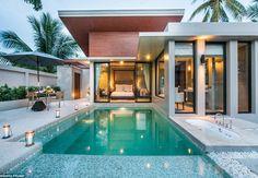 This Thai Resort Is Designed To Help You Get Over Your Ex - #AleentaPhuket, #Breakup, #ThailandResort
