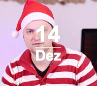 Türchen 14: http://www.twt.de/weihnachten2012/14/