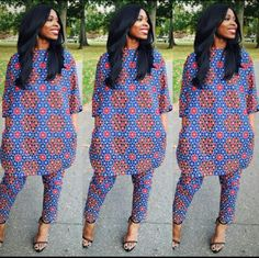 African Fashion African Print Ankara Styles For Women African Inspired Fashion, African Print Fashion, Africa Fashion, African Attire, African Wear, African Women, African Style, African Print Dresses, African Dress