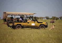 Amazing African safaris that will inspire and give back #OrganicSpaMagazine