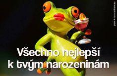 Obrázek vtipné přání Smile, Tatoo, Laughing