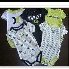 Baby Hurley!!!
