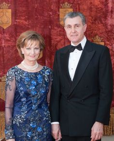 În luna octombrie, vizită regală în Iordania | Familia Regală a României / Royal Family of Romania