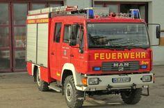 Freiwillige Feuerwehr Attel-Reitmehring - Florian Attel 43-1