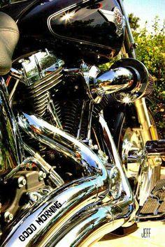 H Harley Fatboy, Harley Davidson, Motorcycles, Wheels, Leather, Decor, Decoration, Decorating, Motorbikes