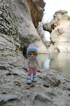 Путешествия в Лаго-Наки, Анапу и Абрау-Дюрсо / BJD - шарнирные куклы БЖД / Бэйбики. Куклы фото. Одежда для кукол