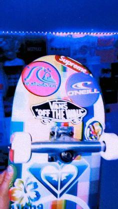 Painted Skateboard, Skateboard Deck Art, Skateboard Pictures, Skateboard Design, Penny Skateboard, Almost Skateboards, Custom Skateboards, Cool Skateboards, Estilo Indie
