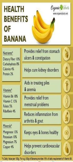 13 HEALTH BENEFITS OF BANANAS THAT MAY SERIOUSLY SURPRISE YOU #healthbenefitsofexercise