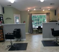Small 3 chair salon in Irmo, SC is looking for a Hairstylist to rent an open booth. You must have your own clientele. We are open Tuesday through Saturday. Very reasonable booth rent. Can pay Weekly or monthly. Email for more info at ashleychessick @ gmai