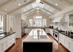 My dream kitchen(s) (31 photos)