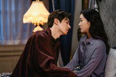 Lee Min Ho Kiss, Lee Min Ho Smile, Lee Yu Bi, Kim Go Eun Style, Dramas, Foto Still, Lee Min Ho Photos, New Actors, Kdrama Actors