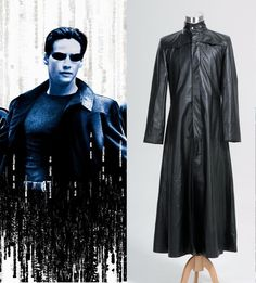 Matrix Costumes  #MatrixCostumes  #Matrix  #Costumes  #Neo  #LeatherCoats  #Leather  #Coats  #Outfits  #Movies  #Products  #Kamisco