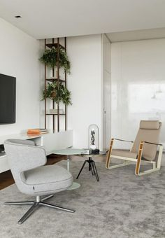 360º Apartment by Diego Revollo Arquitetura