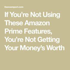 Simple Life Hacks, Useful Life Hacks, Cable Tv Alternatives, Alexa Commands, Iphone Life Hacks, Amazon Prime Membership, Amazon Hacks, Technology Hacks, Tech Hacks