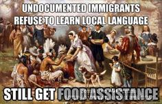 The proper response to undocumented immigrants: