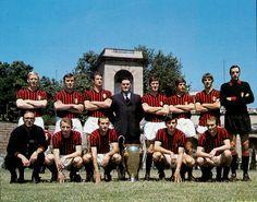 AC Milan, 1968-69
