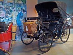 Louwmans Museum Den Haag