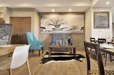 DBM Architects | Eyrie Grillhouse at Eagle Canyon Golf Club - Restaurant Interior Honeydew, Golf Clubs, Architects, Eagle, Dining Table, Restaurant, Interior, Furniture, Home Decor