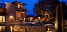 Reserve Bardessono Napa / Sonoma Valleys at Tablet Hotels