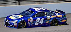Jayski's® NASCAR Silly Season Site - 2016 NASCAR Cup Indy Paint Schemes