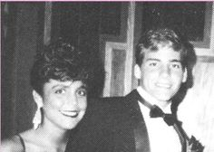 Throwbacks! Bethenny's Homecoming Date