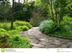 caminho no jardim - Pesquisa Google