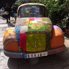 Remember Bokja's Beetle?? Here's a look back.