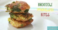 An easy, kid-friendly recipe for Broccoli Parmesan Bites, plus tips to get kids ages 1 through 5 involved in meal prep and clean up. Parmesan Broccoli, Broccoli Recipes, Broccoli Bites, Steamed Broccoli, Healthy Meals For Kids, Kids Meals, Incredible Edibles, Veggie Side Dishes, Greens Recipe