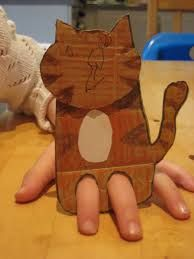 tiger who came to tea activities eyfs - Google Search