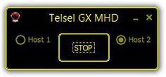Inject Telsel GX MHD - Hacker Gogix