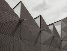 Gallery of Facade Panel Linea - 1