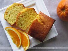 SomosGolosos: Bizcocho de naranja -Sin lactosa, sin lácteos!!- A disfrutarlo! :-)