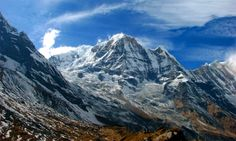 Top 10 Hiking Trails in the World Himalayas, Nepal  The highest peaks in the world are found in this mountain range. It is, of course, the most difficult mountains to climb, challenging adventurers for decades. The rough landscape holds some very picturesque sites, though, like Pangong Tso Lake.  http://www.placestoseeinyourlifetime.com/top-10-hiking-trails-in-the-world-2411/ www.trekkingmart.com