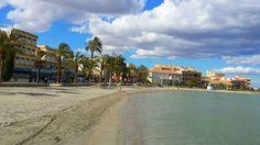 Los Alcázares; pareltje aan de Mar Menor - Droomcasa Murcia, Places Of Interest, Adventure, Beach, Travel, Outdoor, Cartagena, Outdoors, Viajes