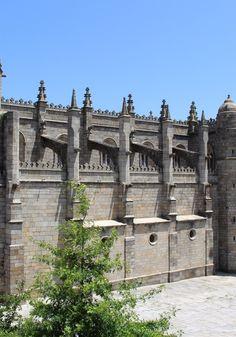 Vamos conhecer melhor a Guarda, a cidade mais alta de Portugal? #viajarpelahistoria