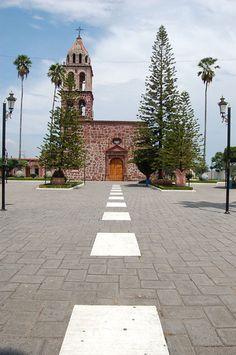 Jocotepec. México.