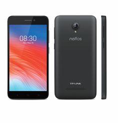 Fantechnology: TP-Link presenta lo Smartphone Neffos Y5
