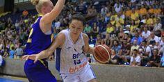 Melisa Brčaninović na prestižnom NBA kampu - Prochitaj