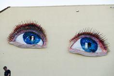 Tom Deininger - Newborn's Eyes