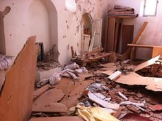 » Photos: Obama-Backed Syrian Rebels Ransack Christian Village Alex Jones' Infowars: There's a war on for your mind!