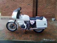 BMW R100RS 1978 Limited Edition Motorsport | eBay