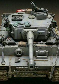Tamiya Model Kits, Tamiya Models, Army Vehicles, Armored Vehicles, Tank Armor, Tiger Tank, Modeling Techniques, Model Hobbies, Model Tanks