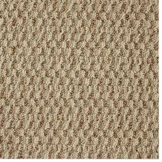 A Beautiful Herringbone Patterned Carpet Stainmaster