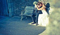 10 idées de photos de mariage qu'il vous faut