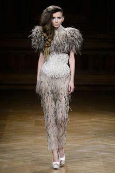 Serkan Cura Haute Couture F/W 2014-2015