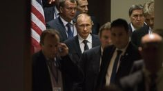 Putin Rules Out Russian Troops Fighting in Syria After Meeting With Obama