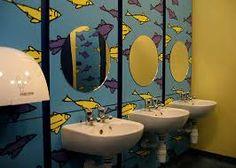 Resultado de imagem para Children's toilet